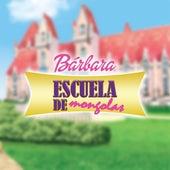 Bárbara™ Escuela de mongolas by Chikili Tubbie