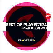 Playectra 15 Years of House Music by Various Artists