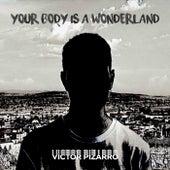 Your Body Is a Wonderland de Victor Pizarro