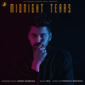 Midnight Tear von Vabhi Samana