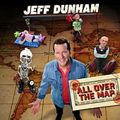 All over the Map by Jeff Dunham