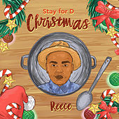 Stay for D Christmas by Reece