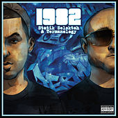 Statik Selektah & Termanology are 1982 by 1982