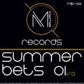 Summer Beats 01 von Various