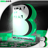 Beat By Brain: 6th Anniversary de Various