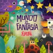 Música para Niños, Mundo de Fantasía de Canticuentos