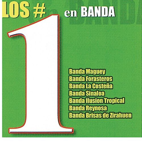 Los # 1 en Banda by Various Artists