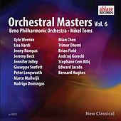 Orchestral Masters, Vol. 6 by Brno Philharmonic Orchestra
