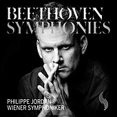 Beethoven: Symphonies by Vienna Symphony Orchestra