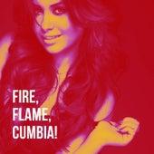 Fire, Flame, Cumbia! de Merengue - Ritmos Latinos, Latino Dance Music Academy, The Latin Kings