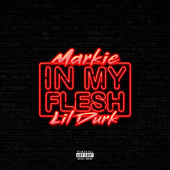 In My Flesh de Markie (1)
