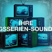 Ihre Lieblingsserien-Soundtracks von TV Generation, TV Theme Band, TV Theme Songs Unlimited