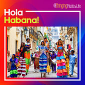 Hola Habana! de Various Artists