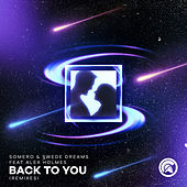 Back To You (Remixes) by Somero