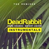 Dark Shades / Bright Lights - The Remixes Instrumentals von Various Artists