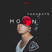 Moon Thoughts by RED