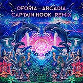 Arcadia (Captain Hook Remix) by Oforia