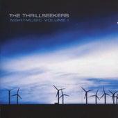 The Thrillseekers - Nightmusic, Vol. 1 by Various Artists