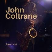 Super Jet de John Coltrane