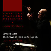 Elgar: The Crown of India Suite by American Symphony Orchestra