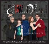 Latin Romance de Ensemble Vivant