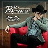 Mis Propuestas de Jaime Mendoza