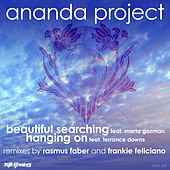 Hanging On / Beautiful Searching by Ananda Project