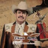 Exitos Romanticos, vol. 1 de Chuy Vega