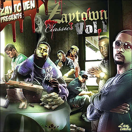Zaytoven Classics by Various Artists