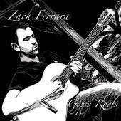 Gypsy Roots by Zach Ferrara