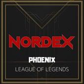 Phoenix (Worlds 2019 Theme) de Nordex