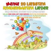 Meine 20 liebsten Kindergarten Lieder, Vol. 8 di Various Artists