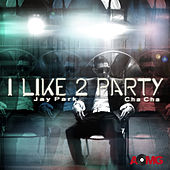 I Like 2 Party by Jay Park