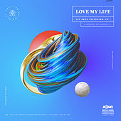 Love My Life (feat. pH-1) by Jay Park