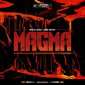 Magma by Ruste Juxx