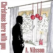 Christmas here with you by Harry Nilsson