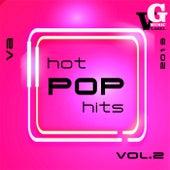 Hot Pop Hits, Vol. 2 by Разные исполнители