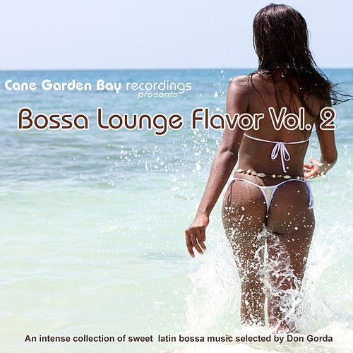 Bossa Lounge Flavor Vol. 2 – An intense collection of sweet latin bossa music selected by Don Gorda by Various Artists