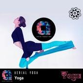 #Yoga: Aerial Yoga (Antigravity yoga) von Yoga