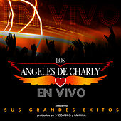 En vivo-Sus grandes Exitos by Los Angeles De Charly