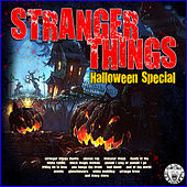 Stranger Things Halloween Special de Various Artists