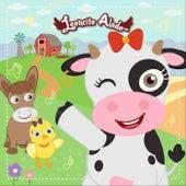 La Vaca Lola, Canciones para Divertirse de Leoncito Alado