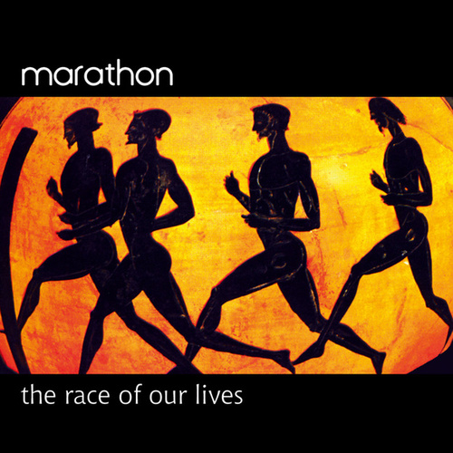 Marathon - The Race Of Our Lives by Various Artists