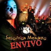 Sebastian Mendoza- En Vivo de Sebastian Mendoza