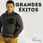 Grandes Éxitos de Luisito Muñoz