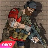 Not Afraid to Die by NerdOut