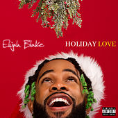 Holiday Love de Elijah Blake
