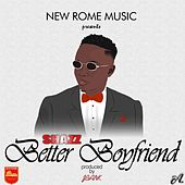 Better Boyfriend von Shazz
