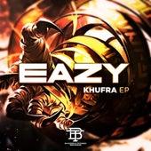 Kuhfra de Eazy