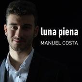 Luna piena di Manuel Costa